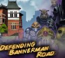Defending Bannerman Road (video game)
