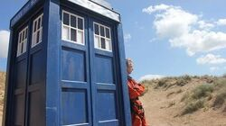 Kill the Moon - Doctor Who Extra Series 1 Episode 7 (2014) - BBC