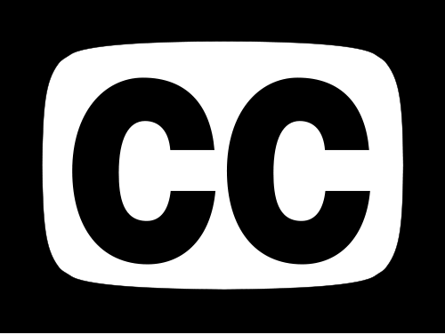 File:Closed captioning symbol.png