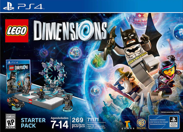 File:Lego Dimensions Cover.jpg