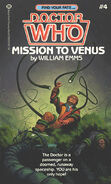 Mission to Venus US