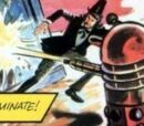 Daleks Invade Zaos (short story)