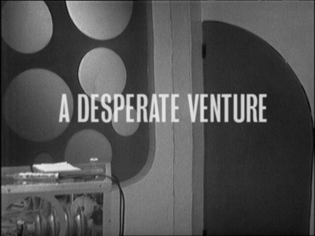 File:The Sensorites 6 - A Desperate Venture - Title Card.jpg