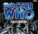 Reckless Engineering (novel)