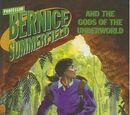 The Gods of the Underworld (novel)