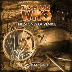The Stones of Venice cover