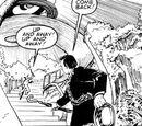 Stairway to Heaven (comic story)