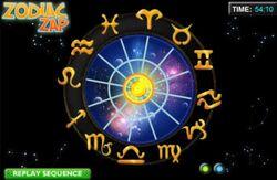 Zodiac Zap VG