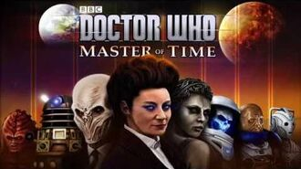 Pinball Arcade Doctor Who - Master of Time