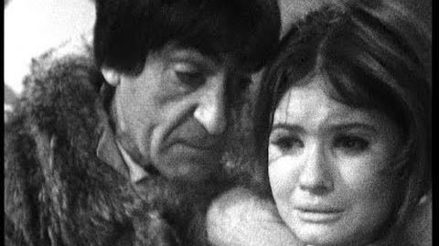 The deadly stink bomb - The Ice Warriors - Doctor Who - BBC
