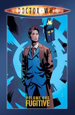 Doctorwho vol1-cov