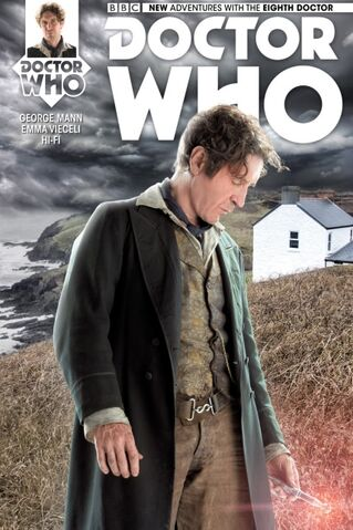 File:Eighth Doctor issue 1 cover B.jpg