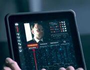 Kizlet's tablet
