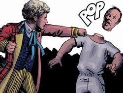 Facades (comic story)