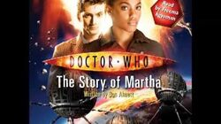 Doctor Who The Story of Martha