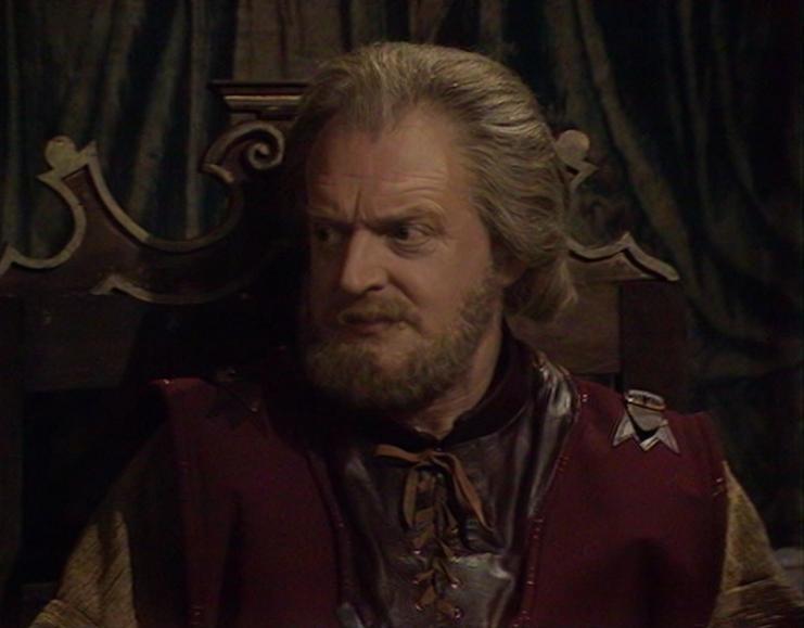 Sir Ranulf
