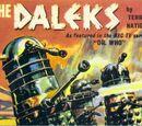 The Dalek Chronicles (comic story)