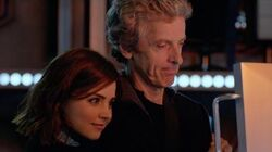 The Doctor and Clara's glory years - Doctor Who Series 9 (2015) - BBC One