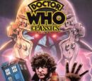 Doctor Who Classics Volume 1