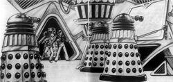 Daleks - the Secret Invasion 4