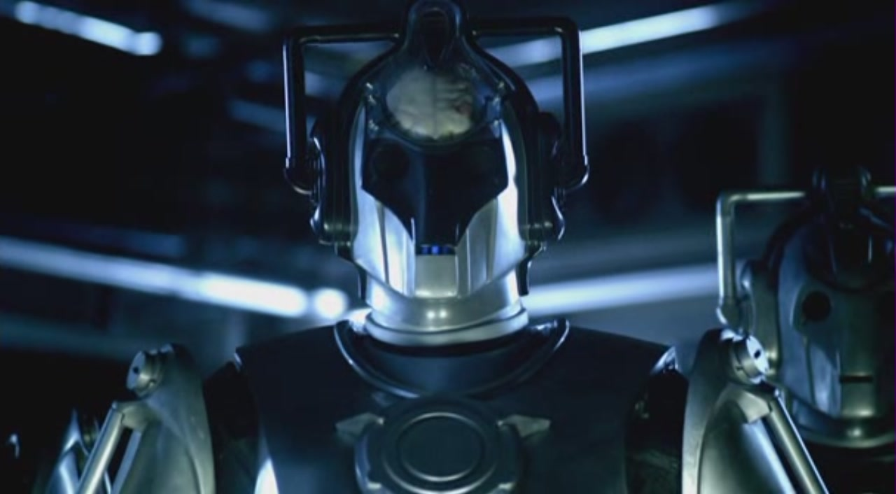 Cyber-Lord Series 6