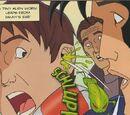 Earworm (comic story)