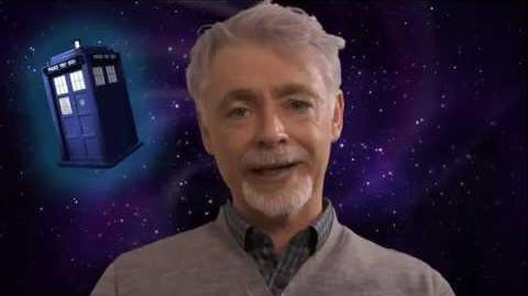 Eoin Colfer Doctor Who eBook - A Big Hand for the Doctor