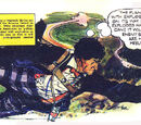 The Faithful Rocket Pack (comic story)