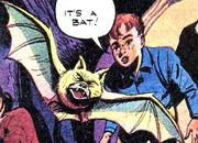 Bat - Shark Bait