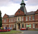 Royal Leadworth Hospital