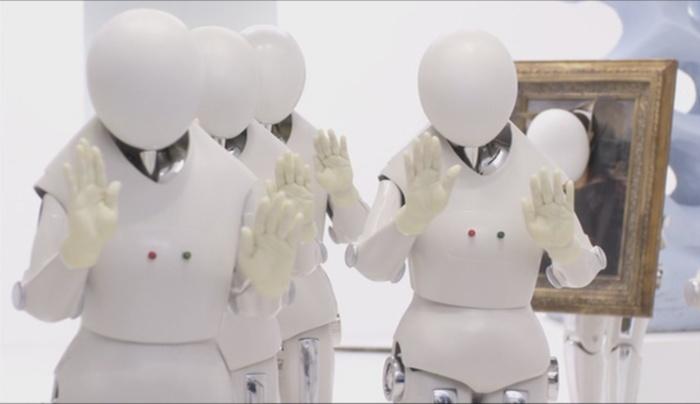 Handbot main