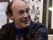 John Ridgway