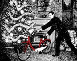 The Red Bicycle2