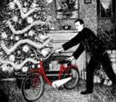 The Red Bicycle (short story)