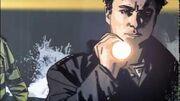 Torchwood Comic Trailer