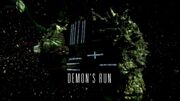 Demon's Run