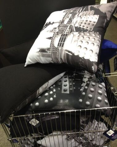 File:Dalek pillows.jpg