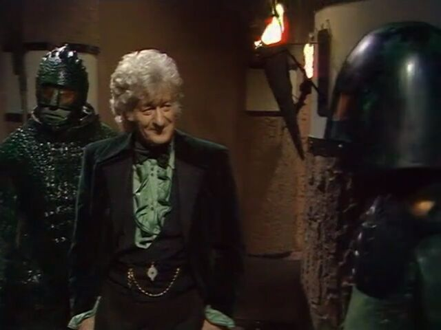 File:Doctor Peladon Ice Warriors.jpg
