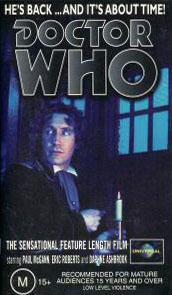 File:Doctor Who TVM VHS Australian cover.jpg