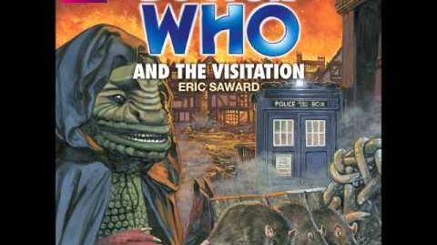 Doctor Who And The Visitation (Classic Novel), Eric Saward Audiobook Sample