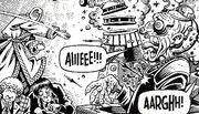 Happy Deathday - Raston vs Daleks and Davros