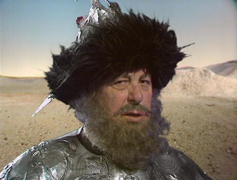 General Grugger