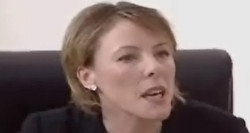 Tina Macmillin