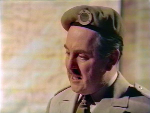 Sergeant Hart