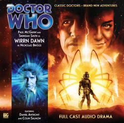 Wirrn Dawn cover