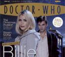 Doctor Who Magazine/2006