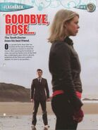 DWDVDF FB 97 Goodbye Rose