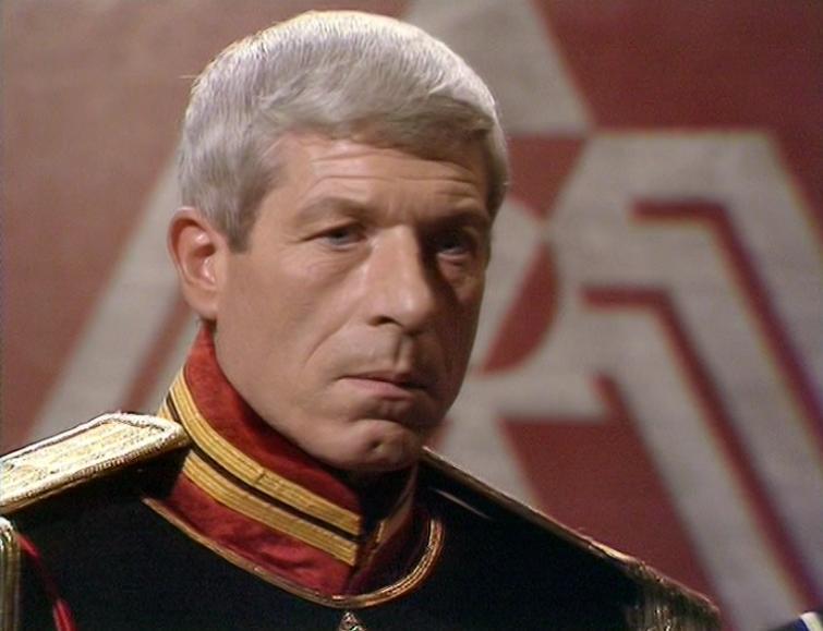 Marshal of Atrios