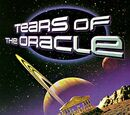 Tears of the Oracle (novel)