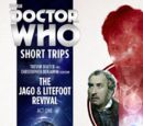The Jago & Litefoot Revival: Act One (audio story)